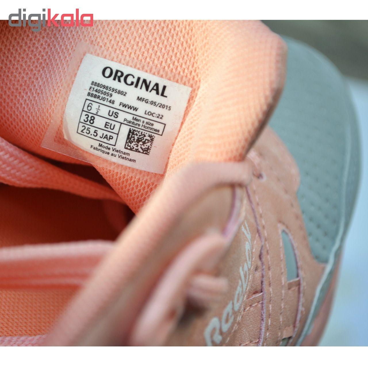 کفش مخصوص پیاده روی  زنانه مدل  GOL main 1 3