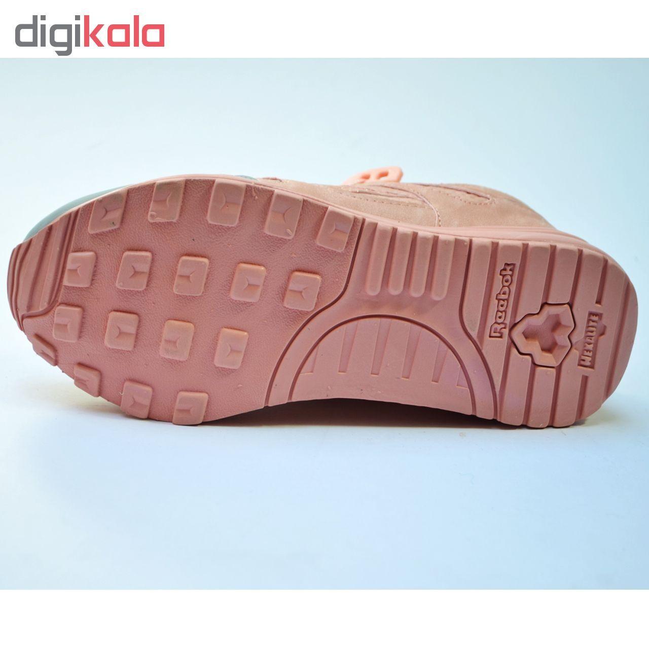 کفش مخصوص پیاده روی  زنانه مدل  GOL main 1 4