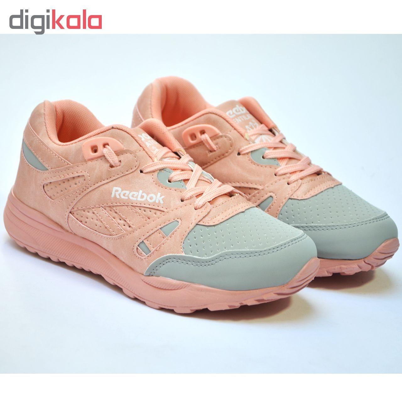 کفش مخصوص پیاده روی  زنانه مدل  GOL main 1 5