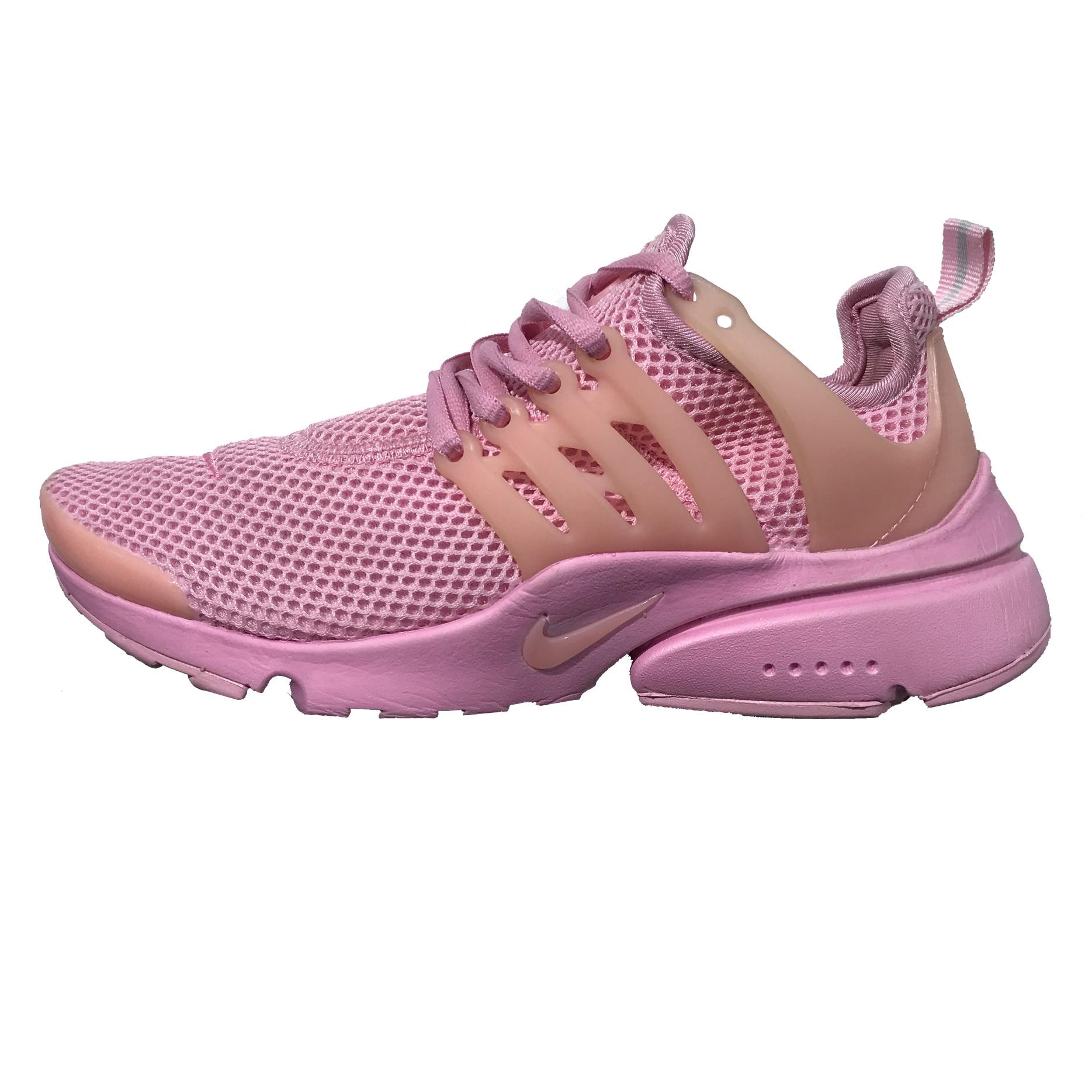 کفش پیاده روی زنانه مدل Presto کد 007