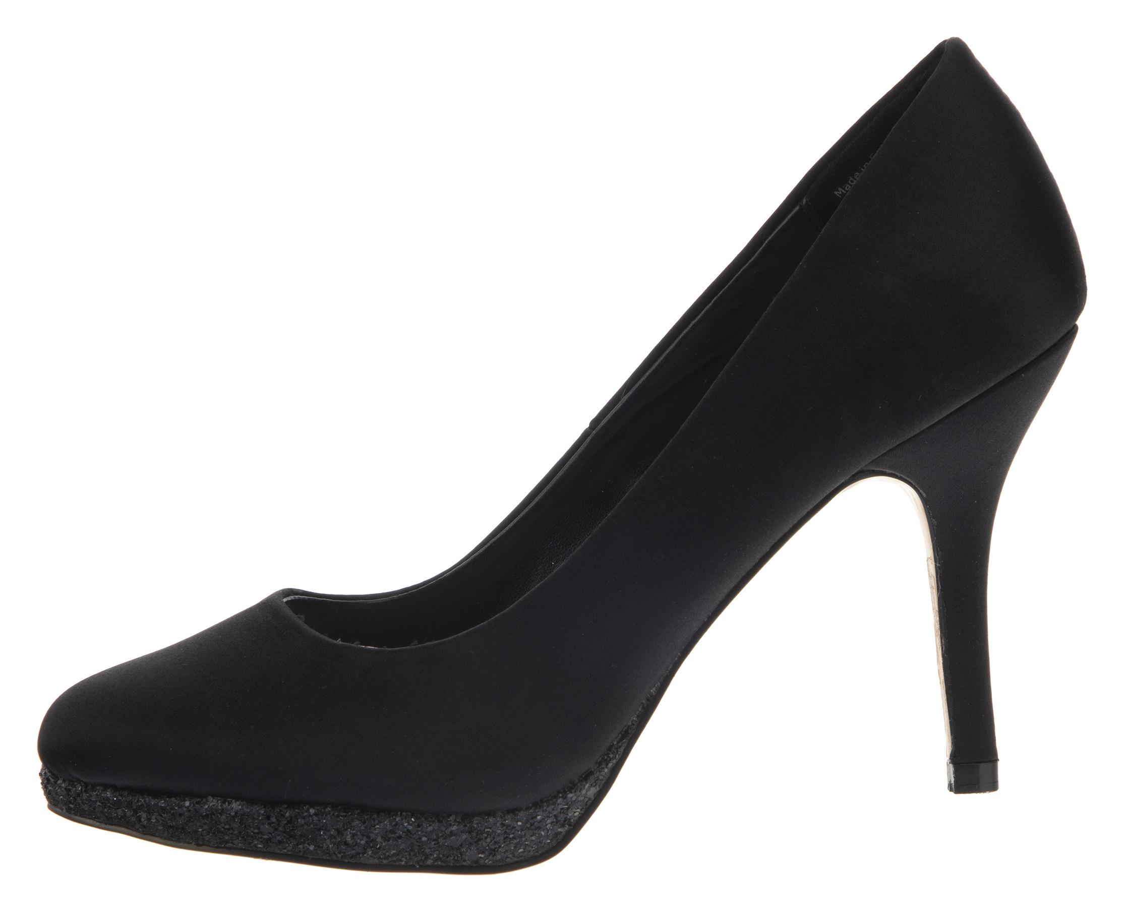 کفش زنانه منبور مدل 06738-BL