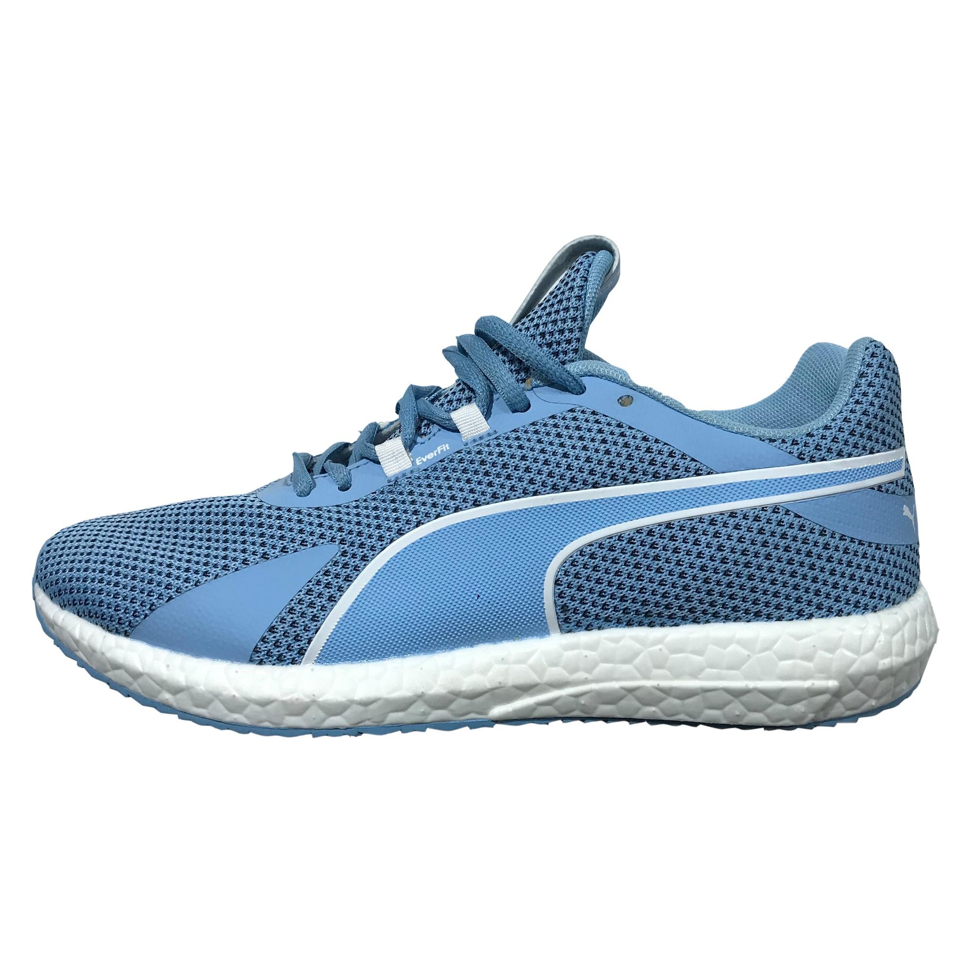 کفش مخصوص پیاده روی زنانه مدل Mega Nrgy کد 023