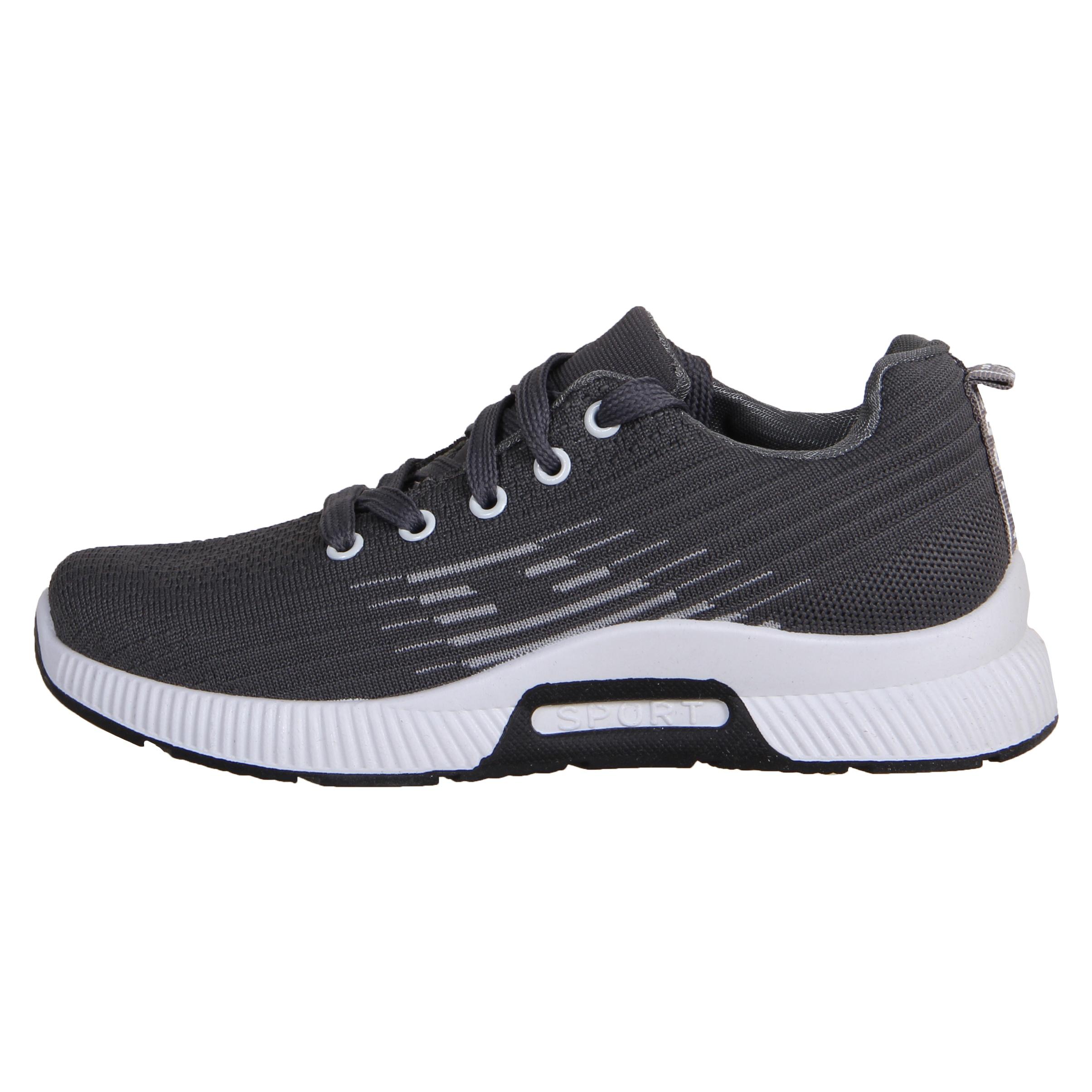 کفش مخصوص پیاده روی زنانه کد 15-209