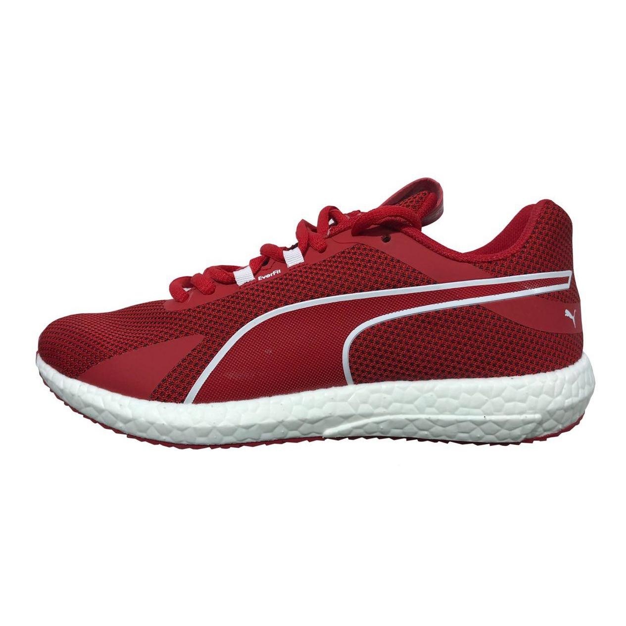 کفش مخصوص پیاده روی زنانه مدل Mega Nrgy کد 025