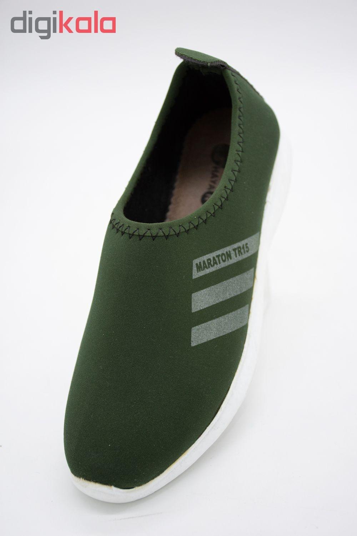 کفش راحتی زنانه شایان کد sh13