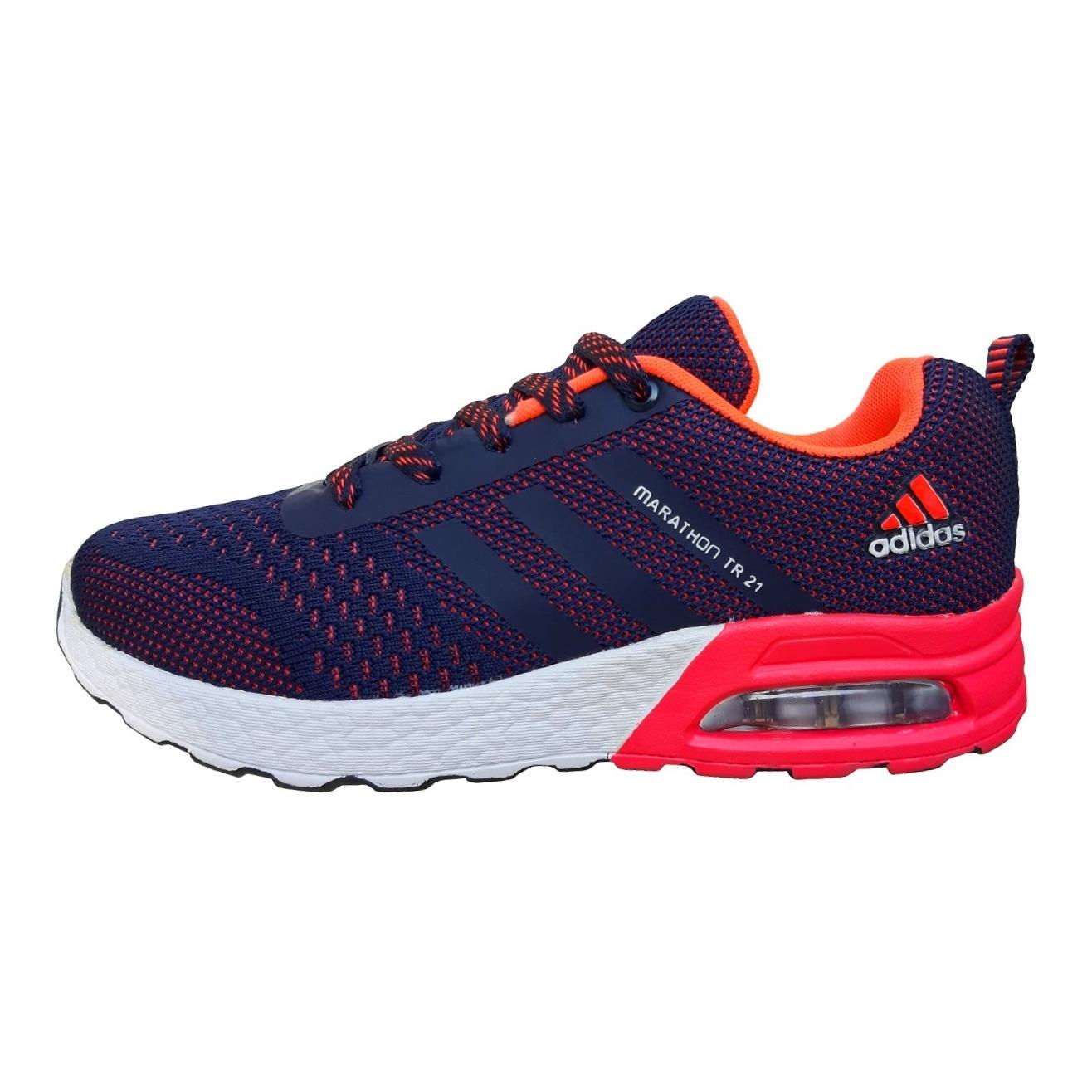 کفش مخصوص پیاده روی زنانه کد 214002