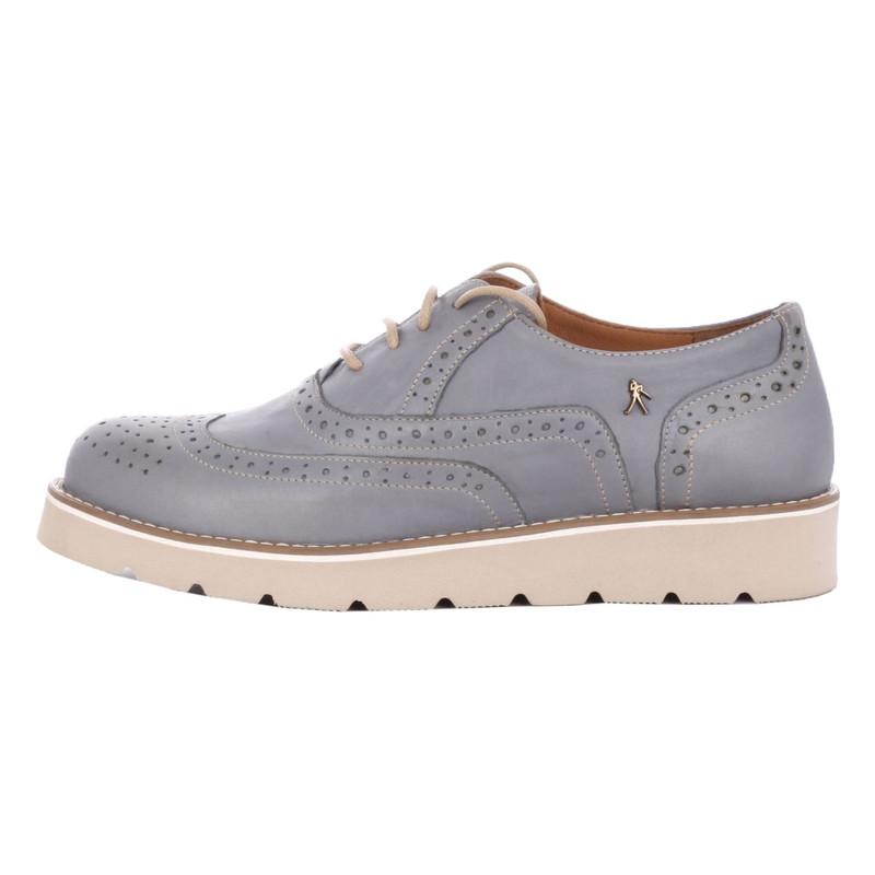 کفش روزمره زنانه نیکلاس کد WS2-1752- BL