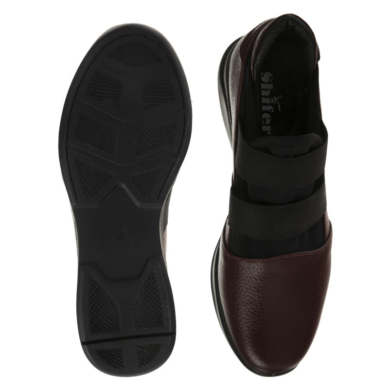 کفش روزمره زنانه شیفر مدل 5256A-110