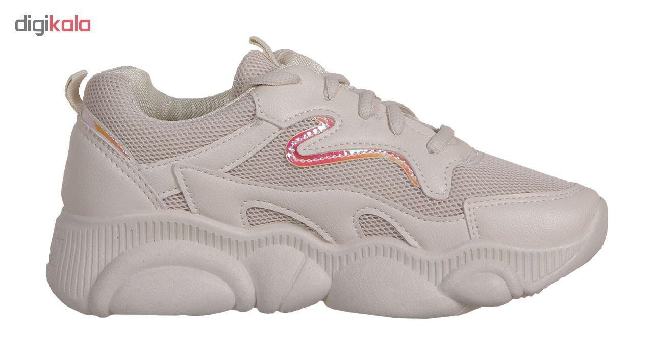 کفش مخصوص پیاده روی زنانه کد 2-219210
