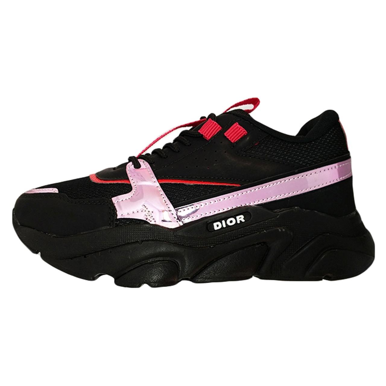 کفش مخصوص پیاده روی زنانه کد BRZS11