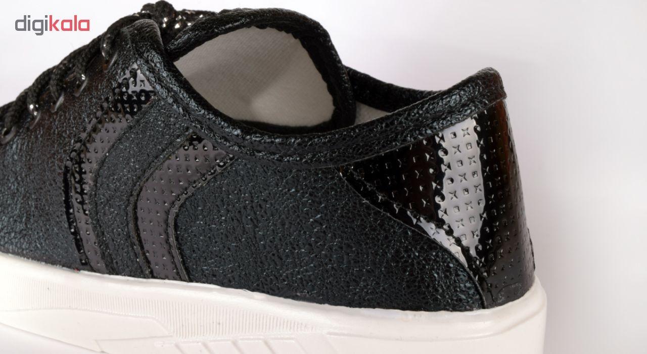 کفش راحتی  زنانه کد 013