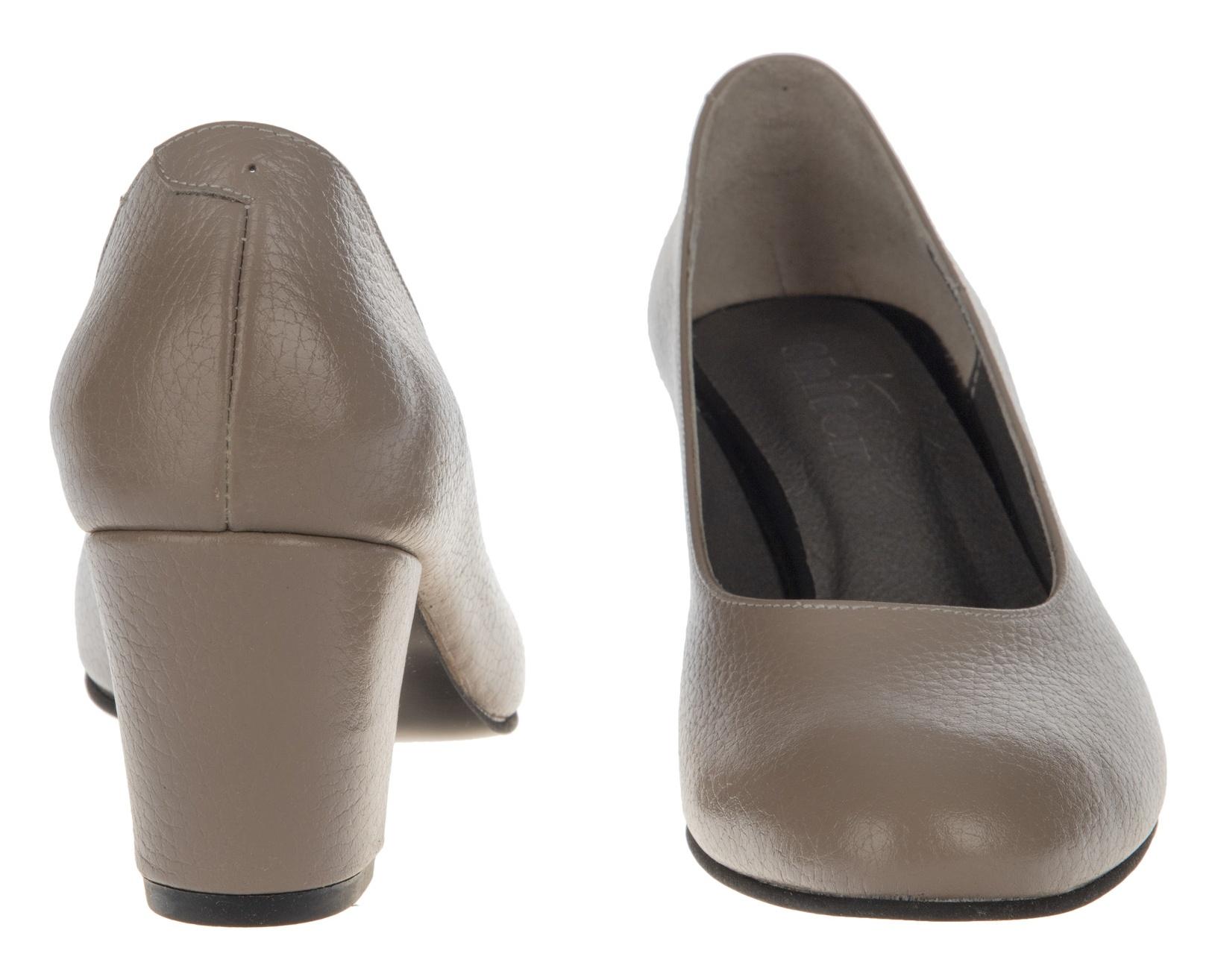کفش نه شیفر مدل 5245A-106