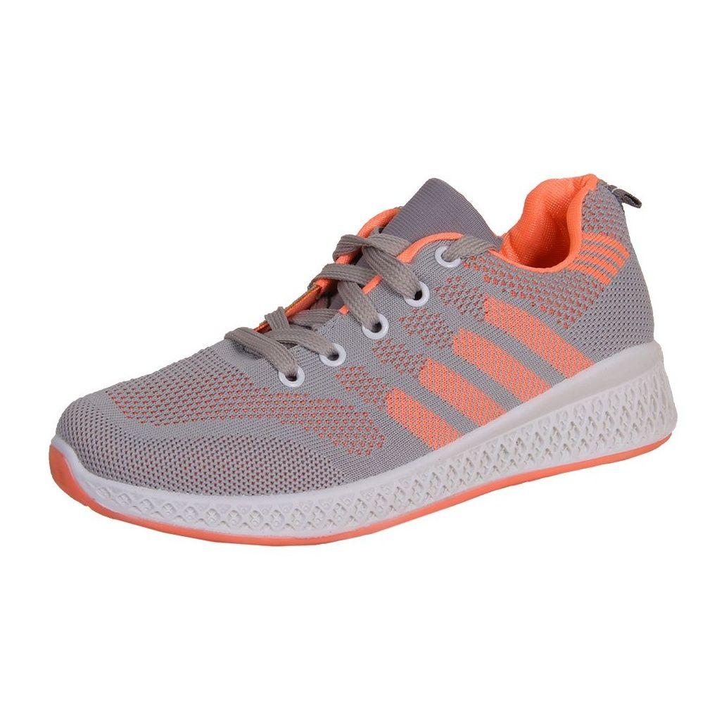 کفش مخصوص پیاده روی زنانه کد 21-808 main 1 2
