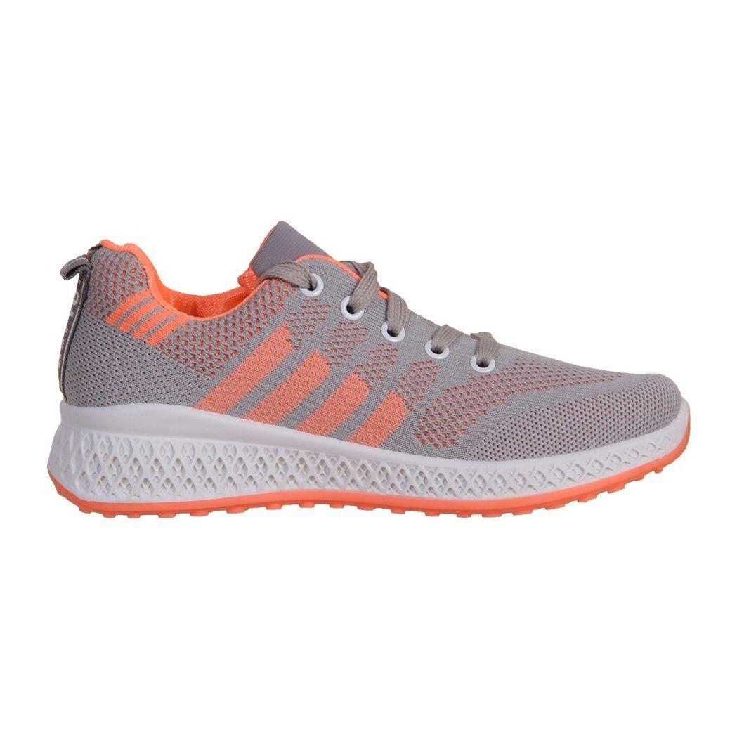کفش مخصوص پیاده روی زنانه کد 21-808 main 1 3