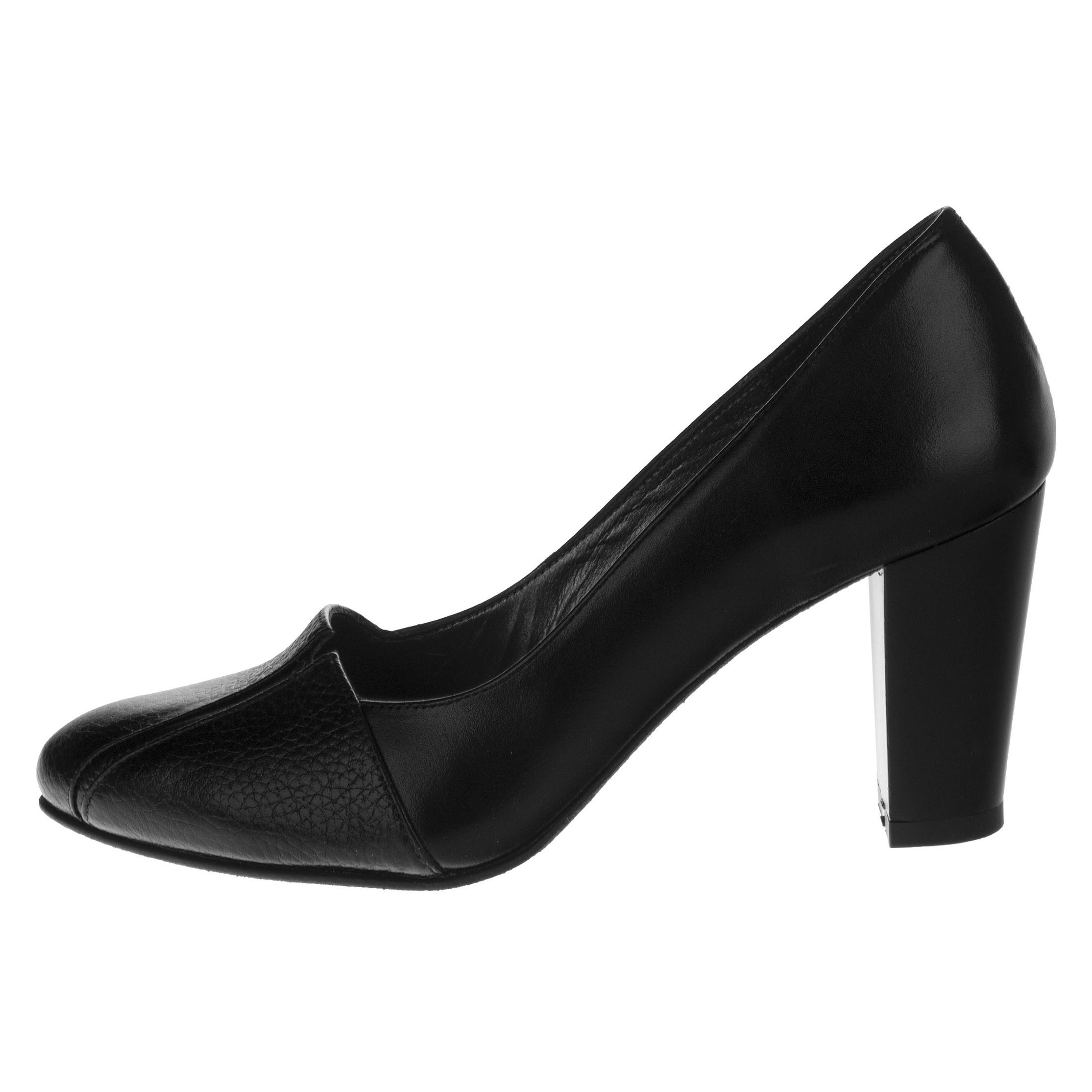 کفش نه چرم یاس مدل هاتسو