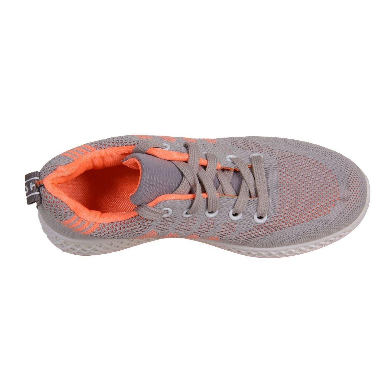 کفش مخصوص پیاده روی زنانه کد 21-808 main 1 4