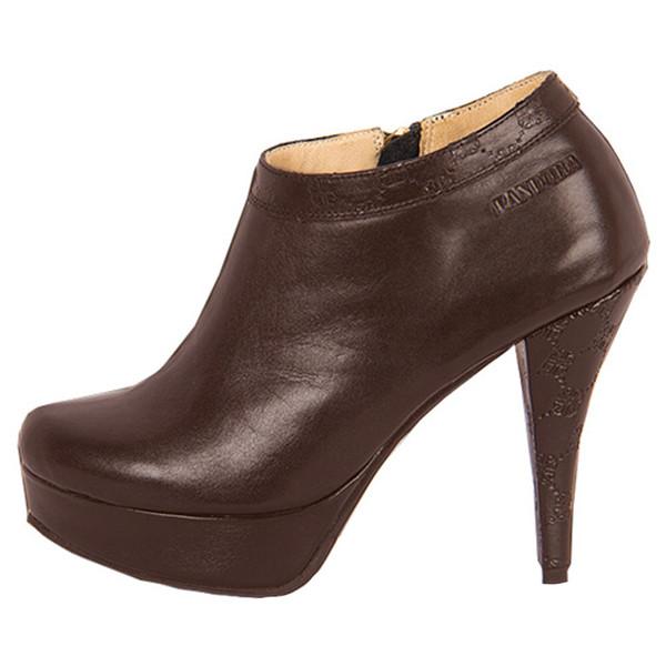 کفش زنانه پاندورا کد W1028-BR