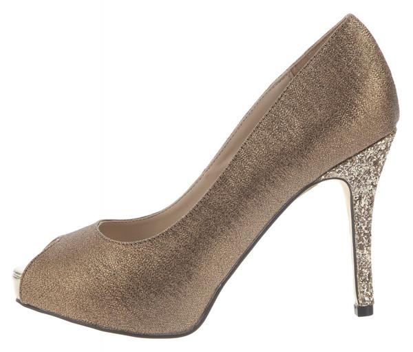 کفش زنانه منبور مدل 06737-BR