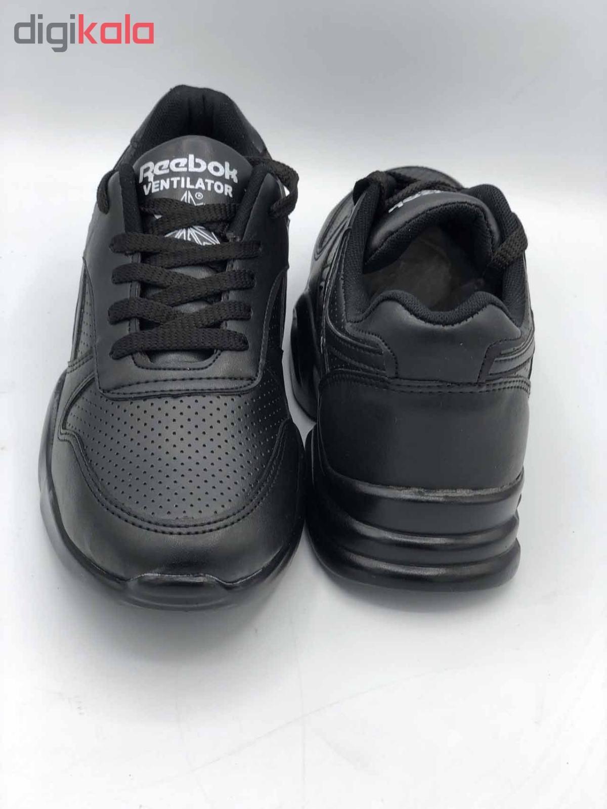کفش مخصوص پیاده روی زنانه کد 9764 main 1 2
