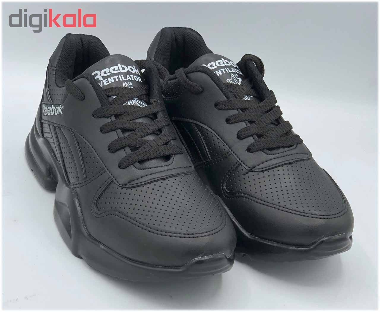 کفش مخصوص پیاده روی زنانه کد 9764 main 1 3