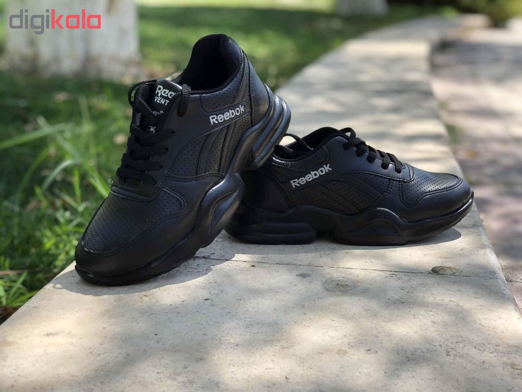 کفش مخصوص پیاده روی زنانه کد 9764 main 1 4