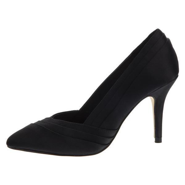 کفش زنانه منبور مدل 06604-BL