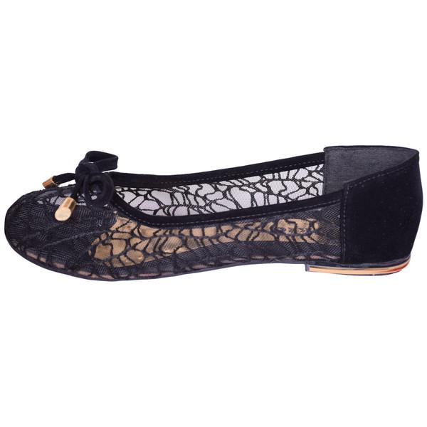 کفش زنانه نیکتا کد 1-2603