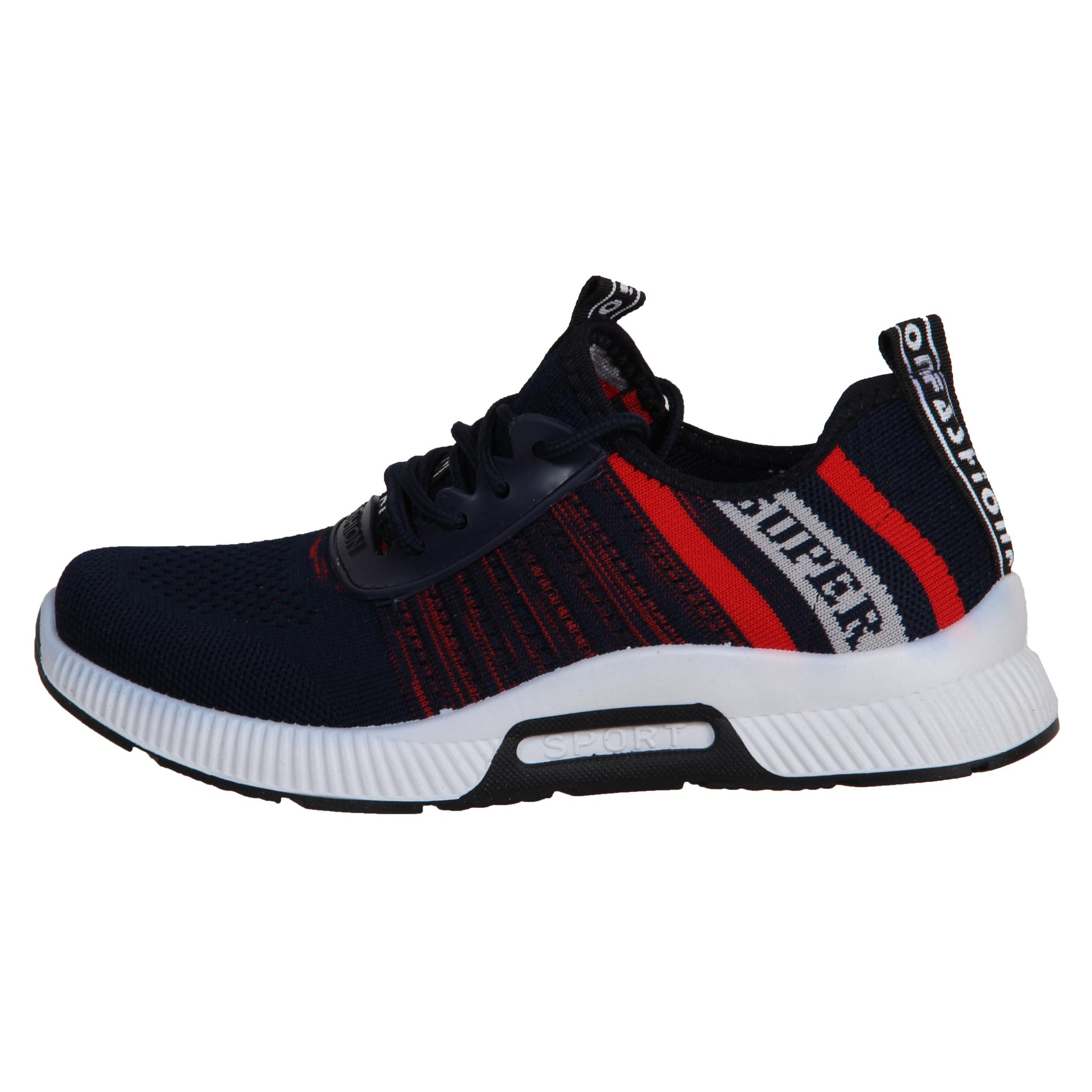 کفش مخصوص پیاده روی زنانه کد A22070-7