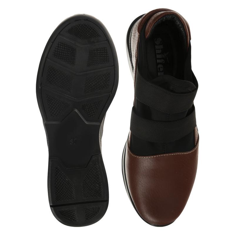 کفش روزمره زنانه شیفر مدل 5256A-136