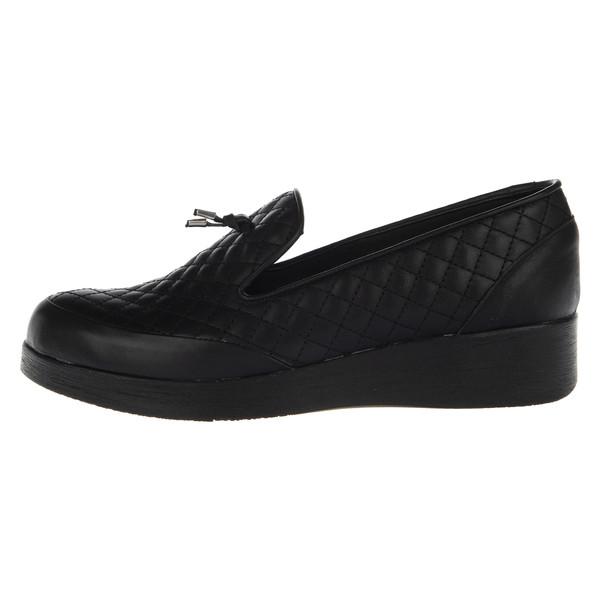 کفش روزمره زنانه شیفر مدل 5242D-101