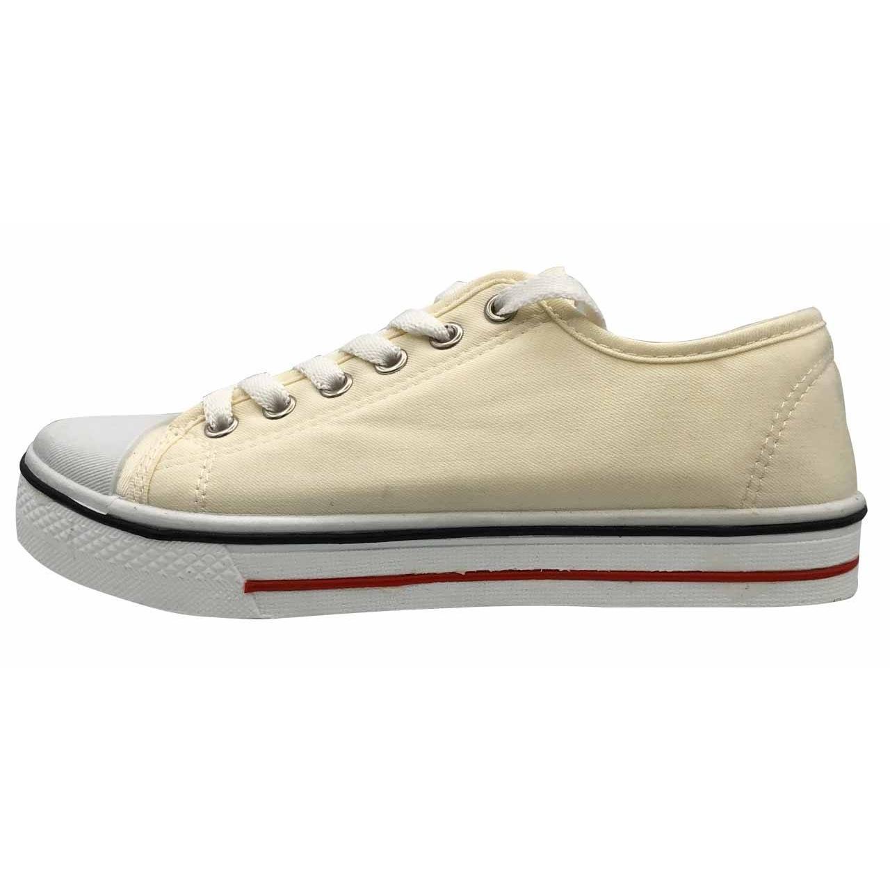 کفش راحتی زنانه کد 9772