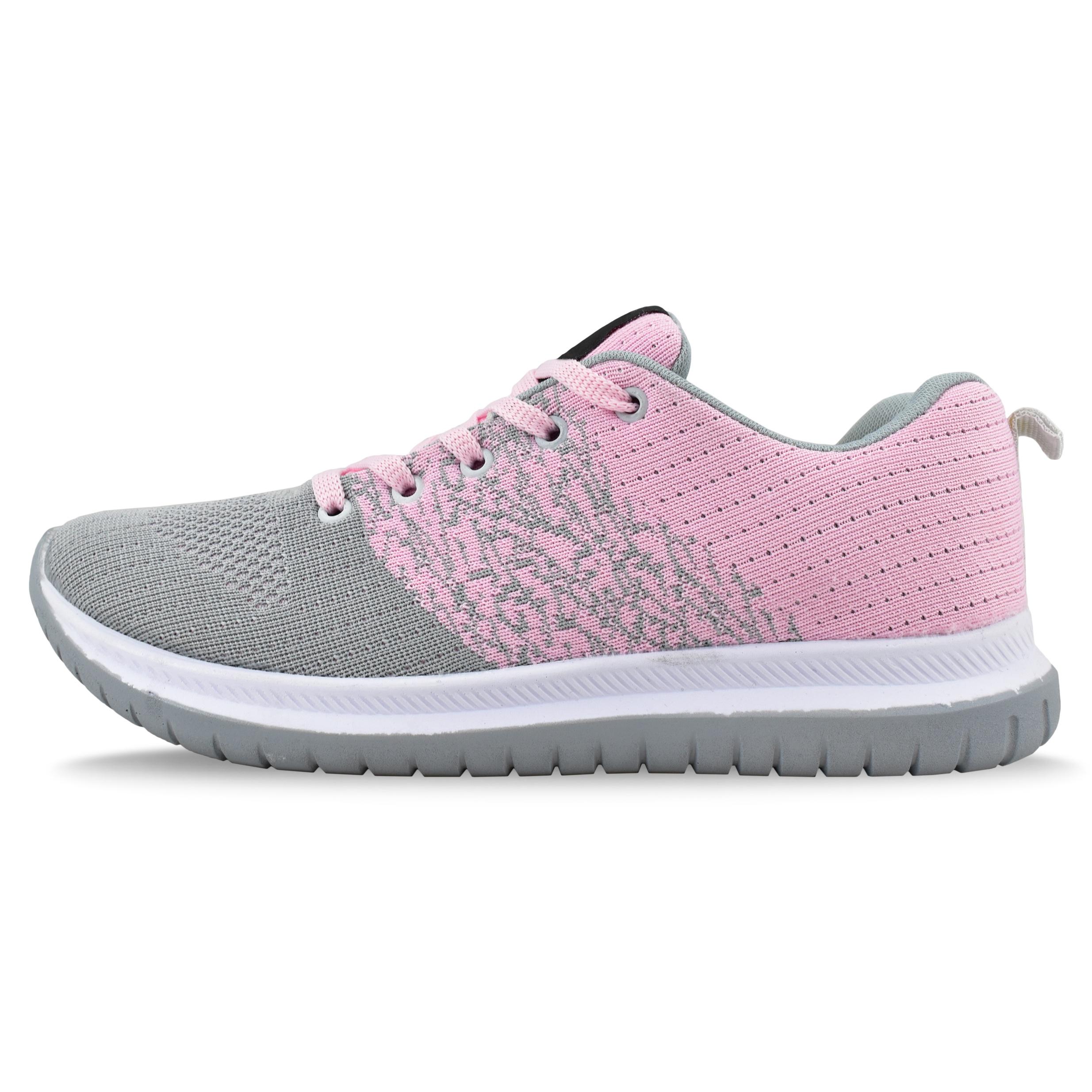 کفش مخصوص پیاده روی زنانه مدل مهرپا کد 4592              خرید