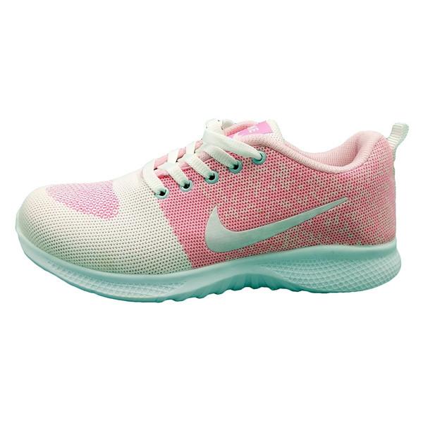 کفش مخصوص پیاده روی زنانه مدل NK_PZS15