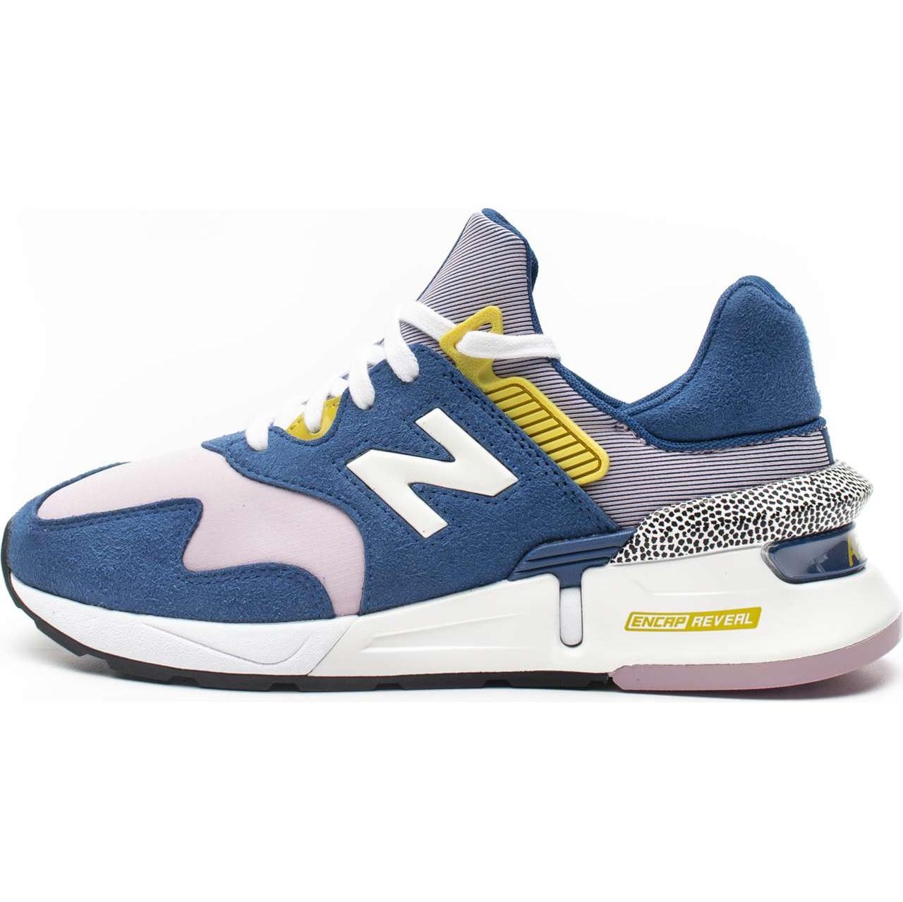 کفش مخصوص پیاده روی زنانه نیو بالانس کد WS997JCE