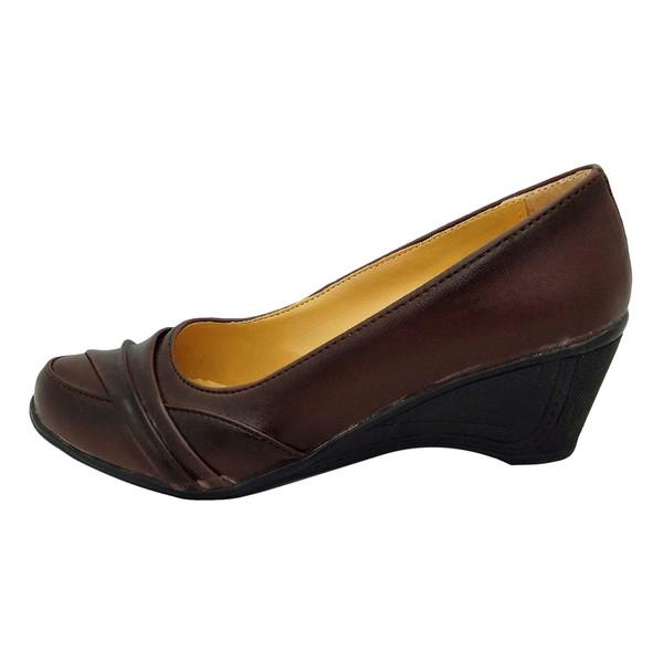 کفش زنانه کد PRA_BRZM88