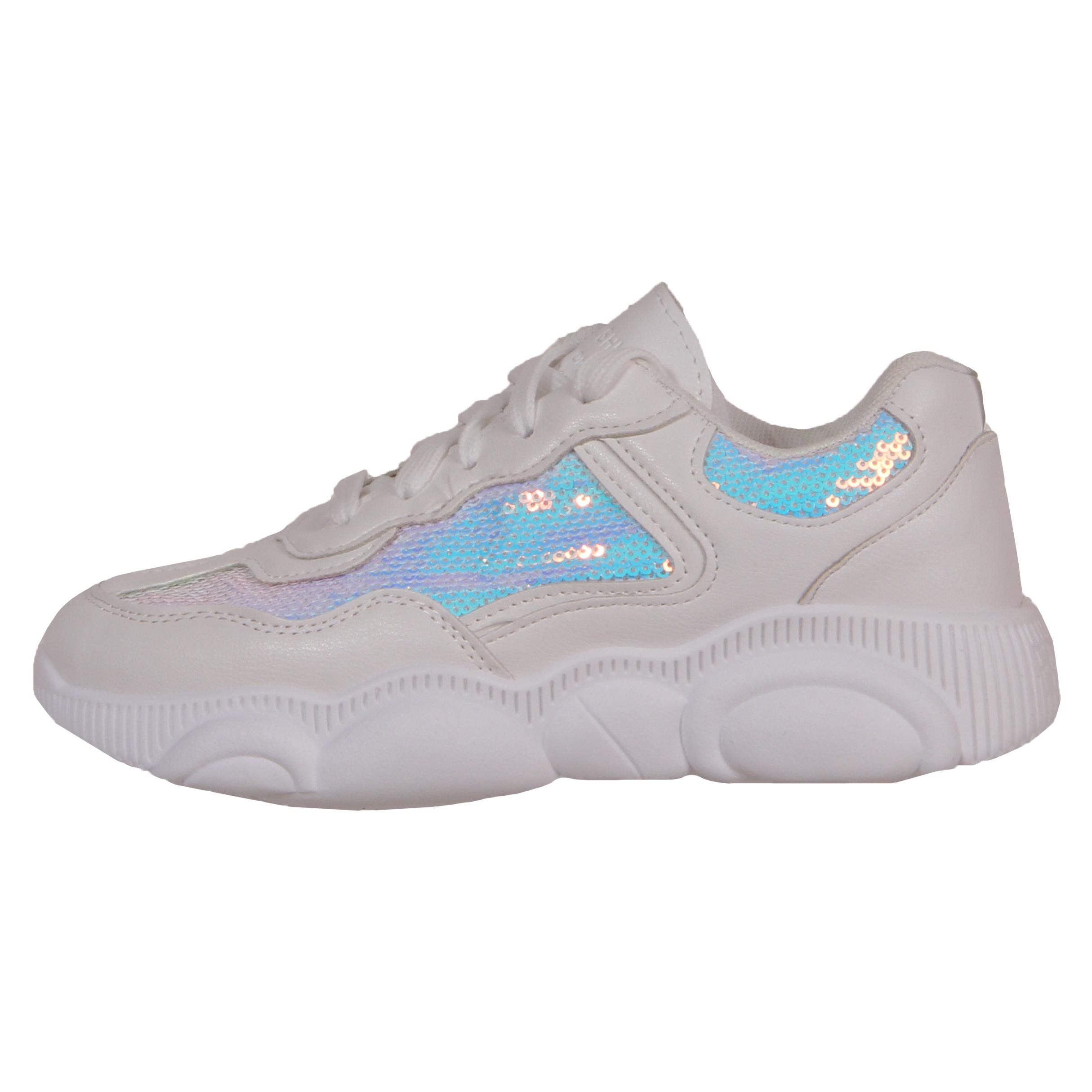 کفش مخصوص پیاده روی زنانه کد D2660-18