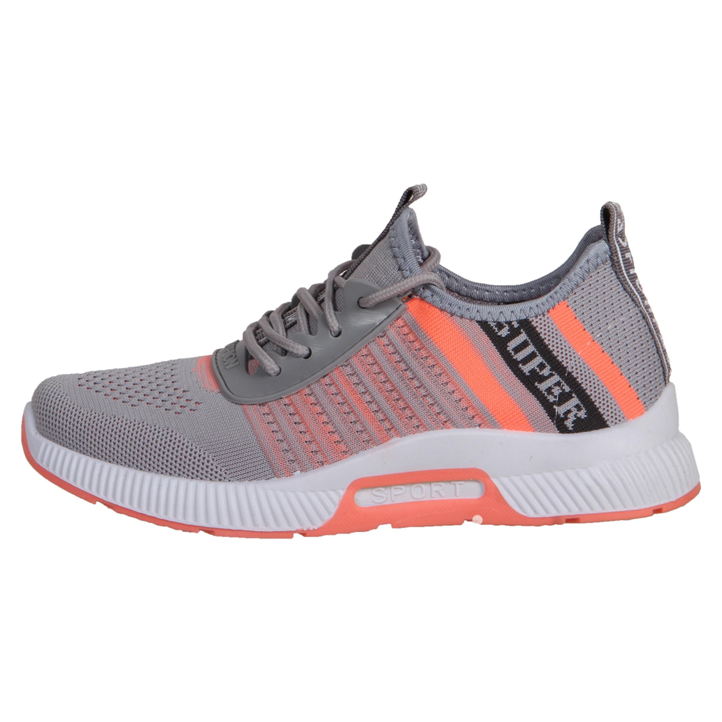 کفش مخصوص پیاده روی زنانه کد A22070-21
