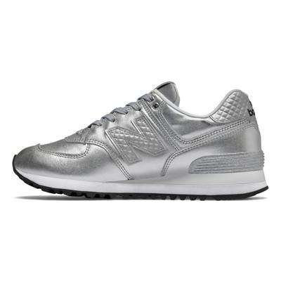 تصویر کفش راحتی زنانه نیو بالانس کد WL574NRI