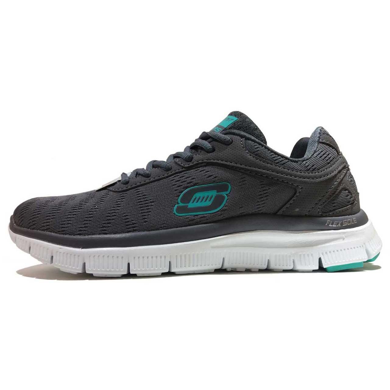 کفش مخصوص دویدن زنانه مدل SKECH-KNIT_02
