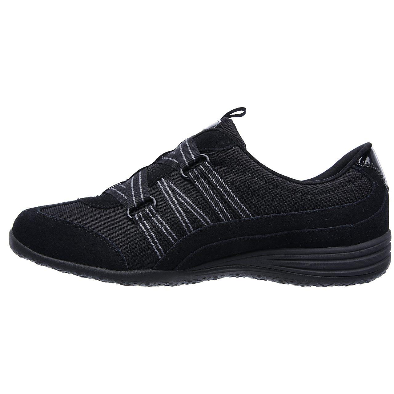 کفش مخصوص پیاده روی زنانه اسکچرز مدل MIRACLE 23074 BKCC