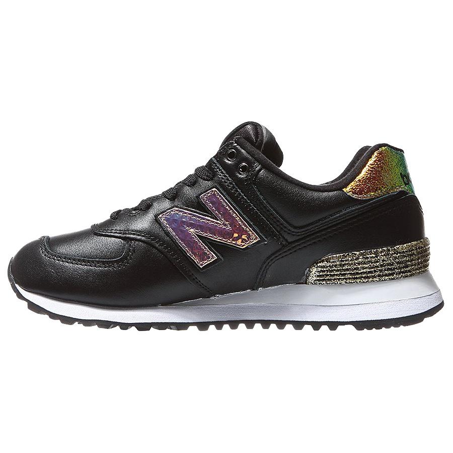کفش راحتی زنانه نیو بالانس کد WL574NRH
