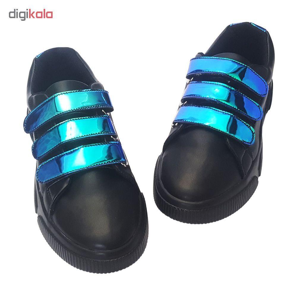 کفش مخصوص پیاده روی زنانه کد Mhr-106  main 1 1