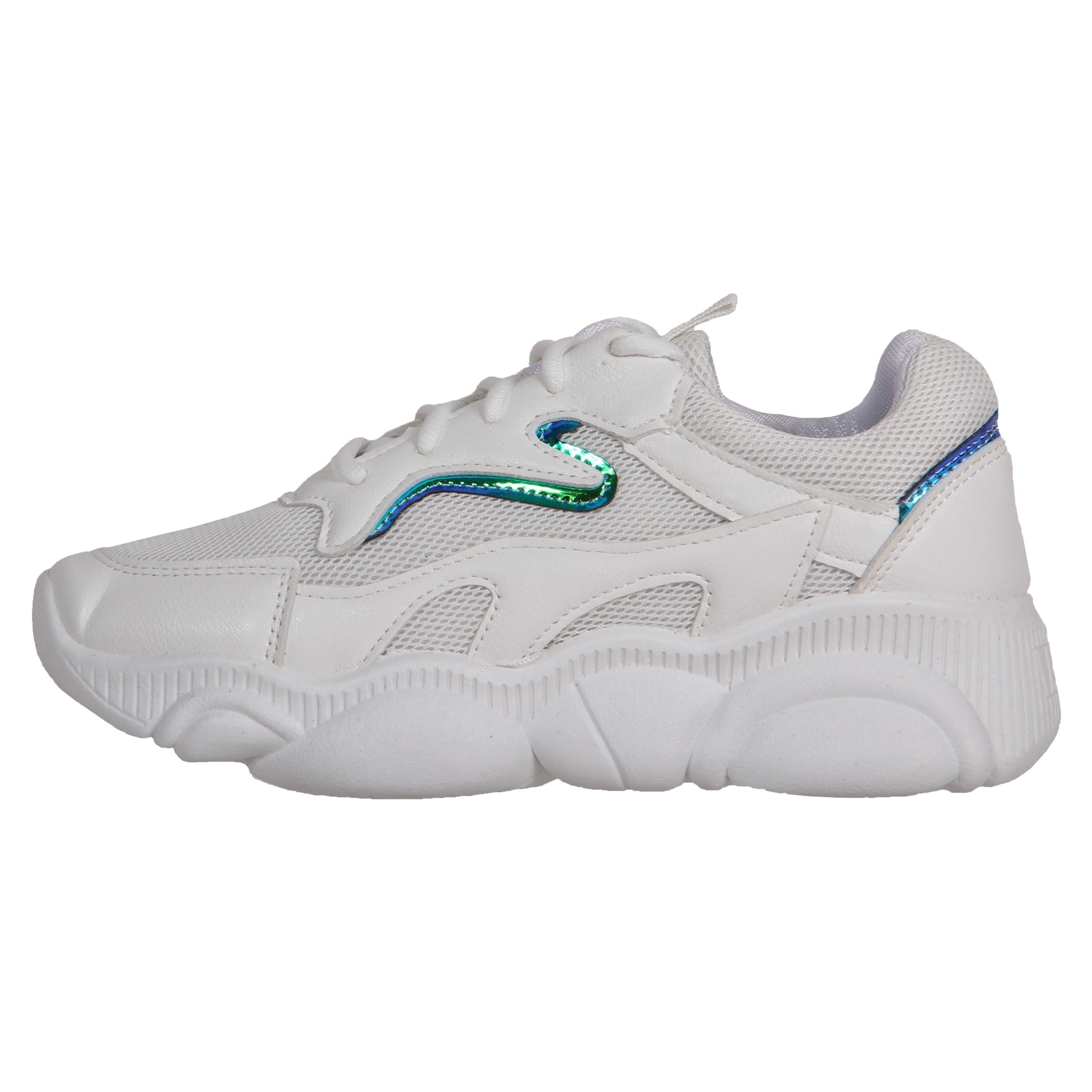 کفش مخصوص پیاده روی زنانه کد 18-219210