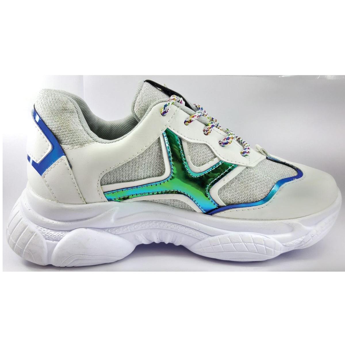 کفش مخصوص پیاده روی زنانه کد Bx3742