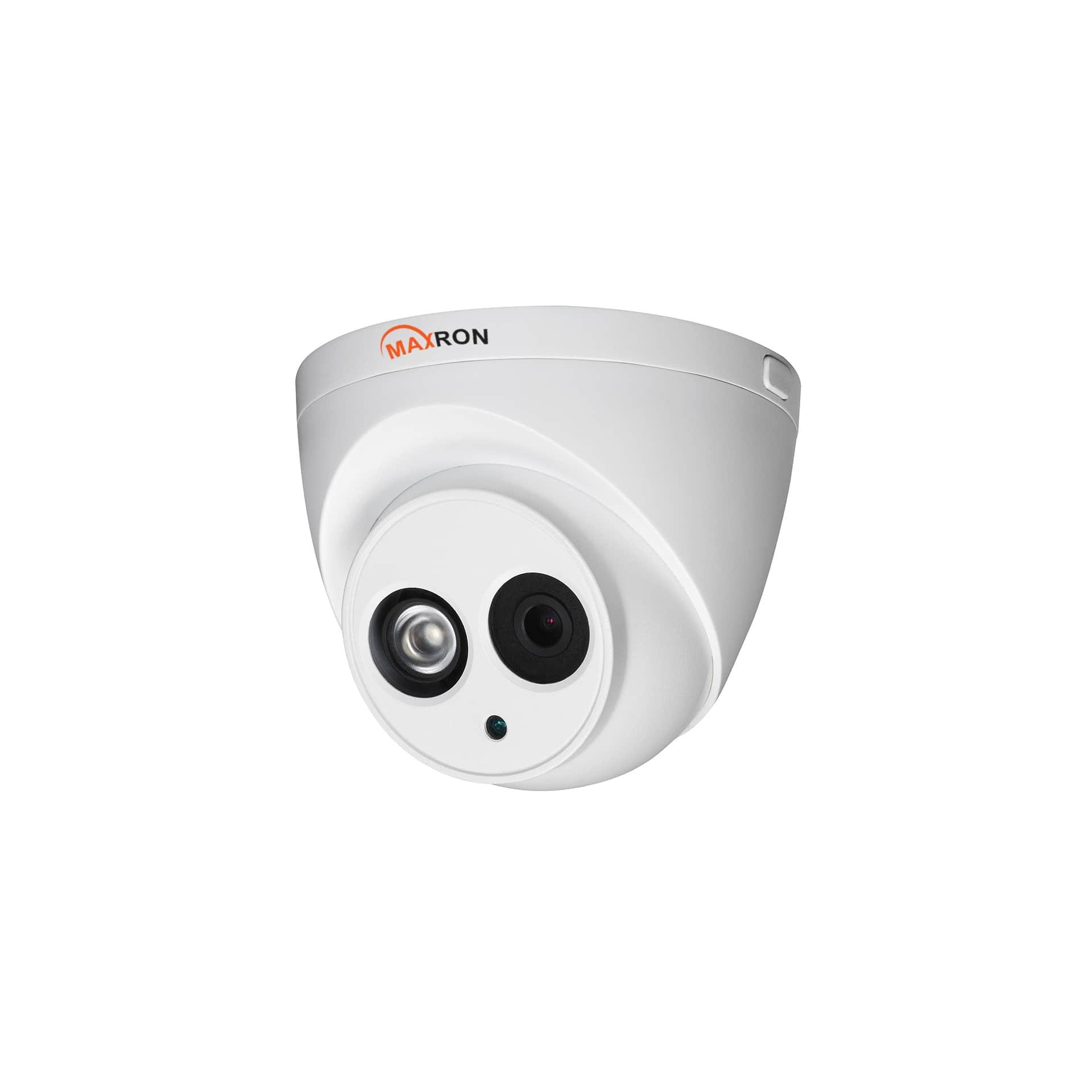 دوربین مداربسته آنالوگ مکسرون مدل MHC-DR1200E
