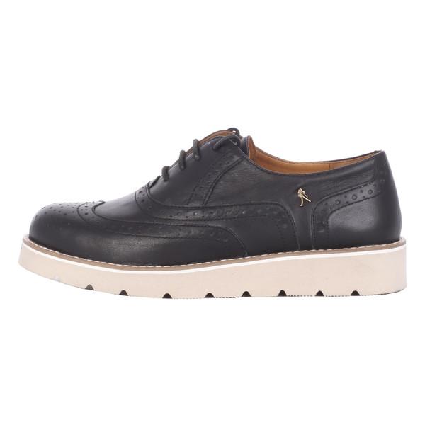 کفش روزمره زنانه نیکلاس کد WS2-1752 -B