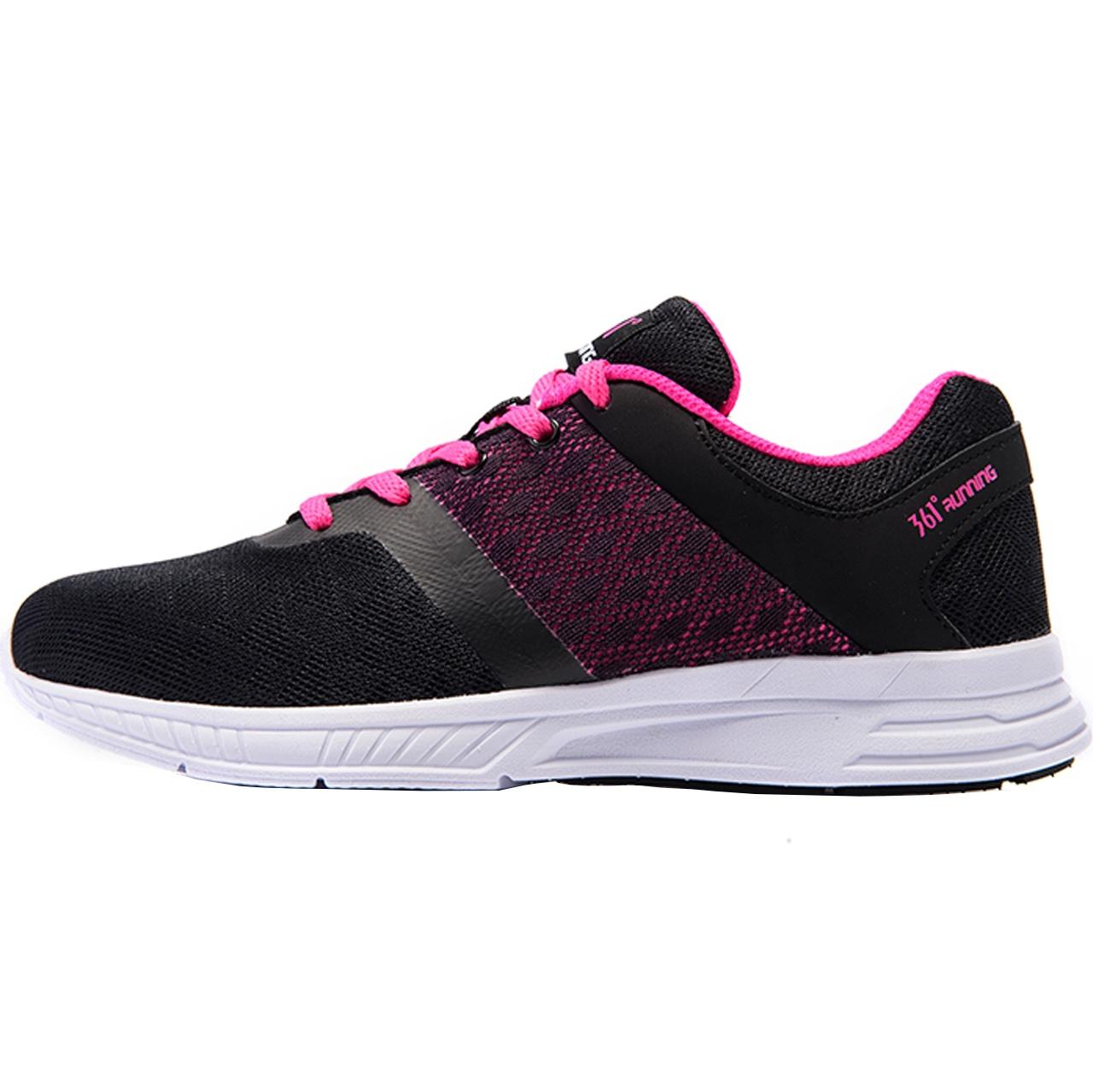 کفش مخصوص دویدن زنانه 361 درجه کد 681722206-1