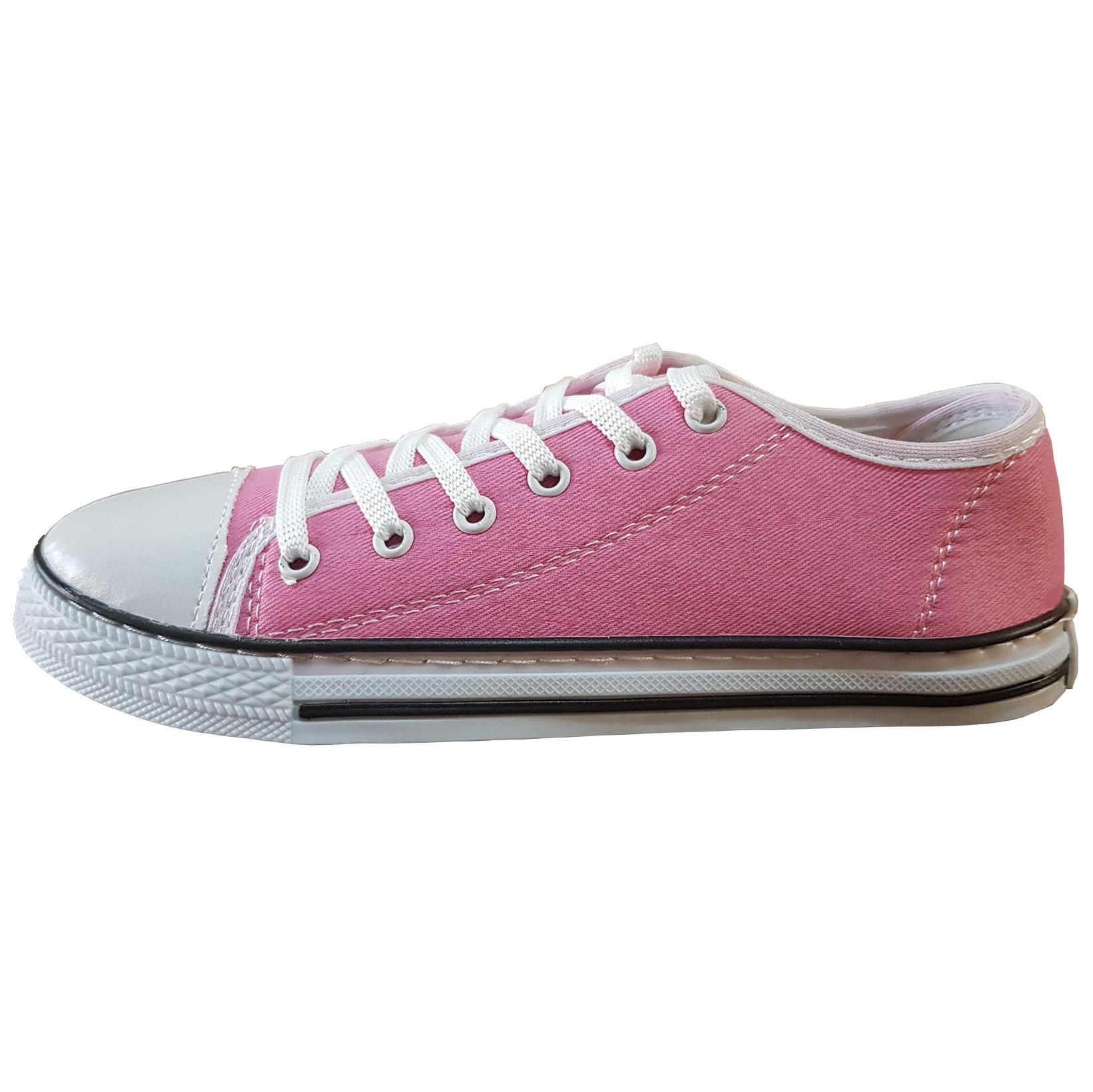کفش راحتی زنانه کد استار 09
