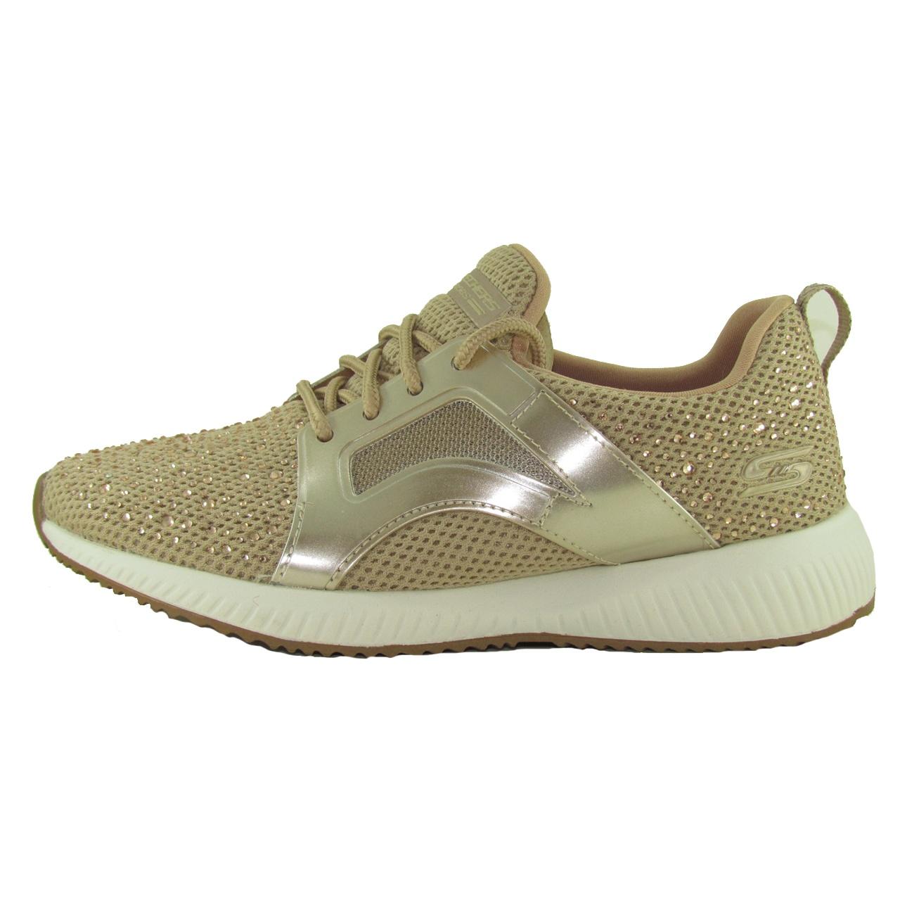کفش مخصوص پیاده روی زنانه اسکچرز مدل 31372RSGD