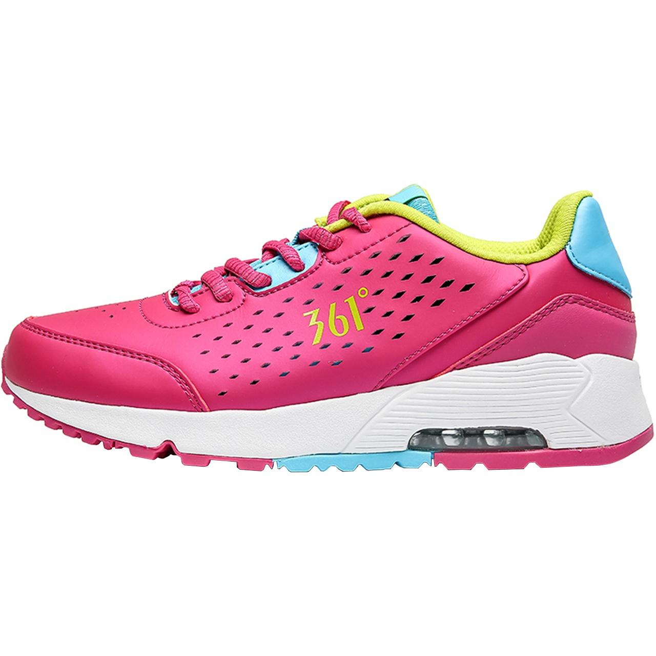 کفش مخصوص دویدن زنانه 361 درجه کد 681632231